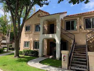 Photo 1: MIRA MESA Condo for sale : 2 bedrooms : 10702 Dabney Dr #94 in San Diego