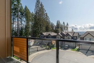 "Photo 18: 108 3525 CHANDLER Street in Coquitlam: Burke Mountain Townhouse for sale in ""WHISPER"" : MLS®# R2409580"
