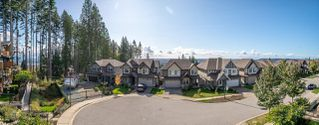 "Photo 19: 108 3525 CHANDLER Street in Coquitlam: Burke Mountain Townhouse for sale in ""WHISPER"" : MLS®# R2409580"