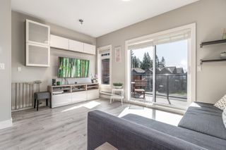 "Photo 2: 108 3525 CHANDLER Street in Coquitlam: Burke Mountain Townhouse for sale in ""WHISPER"" : MLS®# R2409580"