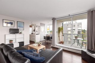 "Photo 4: 1104 2165 W 40TH Avenue in Vancouver: Kerrisdale Condo for sale in ""THE VERONICA"" (Vancouver West)  : MLS®# R2411332"