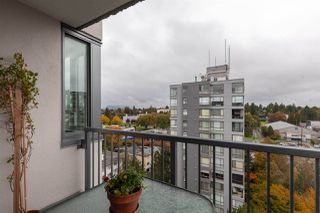 "Photo 14: 1104 2165 W 40TH Avenue in Vancouver: Kerrisdale Condo for sale in ""THE VERONICA"" (Vancouver West)  : MLS®# R2411332"