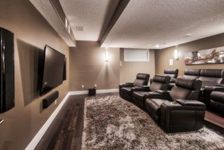 Photo 24: 5112 Woolsey Link in Edmonton: Zone 56 Attached Home for sale : MLS®# E4177425