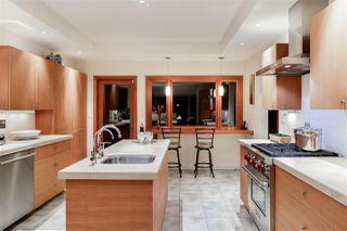 Photo 8: 7321 BRAESIDE Drive in Burnaby: Westridge BN House for sale (Burnaby North)  : MLS®# R2415993