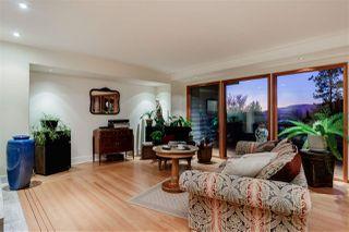 Photo 5: 7321 BRAESIDE Drive in Burnaby: Westridge BN House for sale (Burnaby North)  : MLS®# R2415993