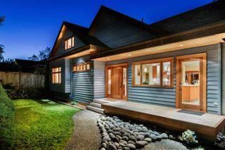 Photo 2: 7321 BRAESIDE Drive in Burnaby: Westridge BN House for sale (Burnaby North)  : MLS®# R2415993
