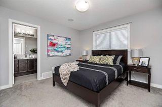 Photo 20: 3612 9 Street in Edmonton: Zone 30 House Half Duplex for sale : MLS®# E4181859
