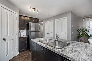 Photo 4: 3612 9 Street in Edmonton: Zone 30 House Half Duplex for sale : MLS®# E4181859