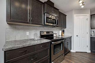 Photo 3: 3612 9 Street in Edmonton: Zone 30 House Half Duplex for sale : MLS®# E4181859
