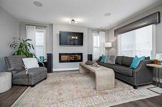 Photo 14: 3612 9 Street in Edmonton: Zone 30 House Half Duplex for sale : MLS®# E4181859