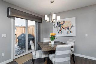 Photo 11: 3612 9 Street in Edmonton: Zone 30 House Half Duplex for sale : MLS®# E4181859