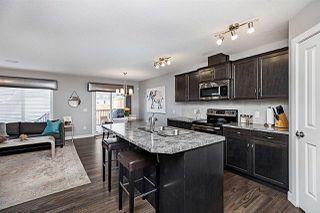 Photo 5: 3612 9 Street in Edmonton: Zone 30 House Half Duplex for sale : MLS®# E4181859