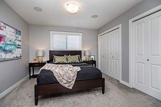 Photo 19: 3612 9 Street in Edmonton: Zone 30 House Half Duplex for sale : MLS®# E4181859
