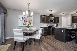 Photo 10: 3612 9 Street in Edmonton: Zone 30 House Half Duplex for sale : MLS®# E4181859