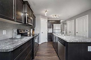 Photo 8: 3612 9 Street in Edmonton: Zone 30 House Half Duplex for sale : MLS®# E4181859
