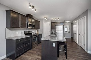 Photo 7: 3612 9 Street in Edmonton: Zone 30 House Half Duplex for sale : MLS®# E4181859