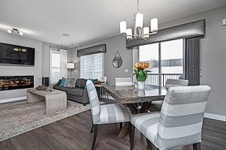 Photo 12: 3612 9 Street in Edmonton: Zone 30 House Half Duplex for sale : MLS®# E4181859