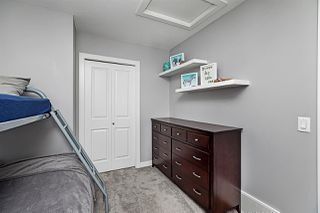 Photo 23: 3612 9 Street in Edmonton: Zone 30 House Half Duplex for sale : MLS®# E4181859