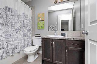 Photo 24: 3612 9 Street in Edmonton: Zone 30 House Half Duplex for sale : MLS®# E4181859