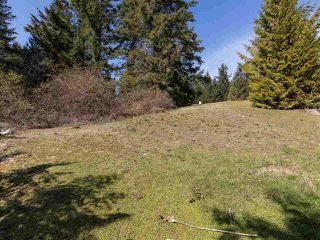 Main Photo: 4795 WOODGREEN Drive in West Vancouver: Cypress Park Estates Land for sale : MLS®# R2427032