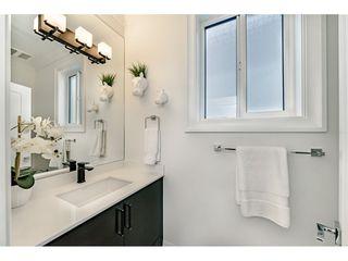 "Photo 3: 16176 87 Avenue in Surrey: Fleetwood Tynehead House 1/2 Duplex for sale in ""FLEETWOOD DUPLEXES"" : MLS®# R2432421"