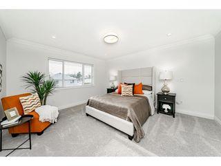 "Photo 11: 16176 87 Avenue in Surrey: Fleetwood Tynehead House 1/2 Duplex for sale in ""FLEETWOOD DUPLEXES"" : MLS®# R2432421"