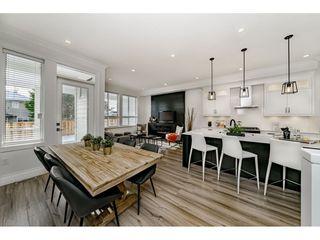 "Photo 5: 16176 87 Avenue in Surrey: Fleetwood Tynehead House 1/2 Duplex for sale in ""FLEETWOOD DUPLEXES"" : MLS®# R2432421"