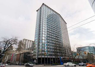 Photo 19: 1901 989 NELSON STREET in Vancouver: Downtown VW Condo for sale (Vancouver West)  : MLS®# R2430023