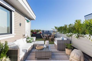"Photo 15: 8 3993 CHATHAM Street in Richmond: Steveston Village Townhouse for sale in ""STEVESTON VIEWS"" : MLS®# R2441255"