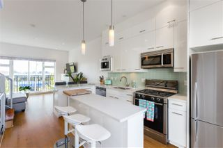 "Photo 8: 8 3993 CHATHAM Street in Richmond: Steveston Village Townhouse for sale in ""STEVESTON VIEWS"" : MLS®# R2441255"
