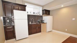 Photo 36: 16748 60 Street in Edmonton: Zone 03 House for sale : MLS®# E4190533