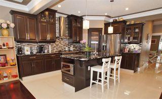 Photo 10: 16748 60 Street in Edmonton: Zone 03 House for sale : MLS®# E4190533