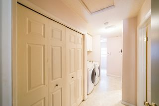 Photo 21: 31 BERRYMORE Drive: St. Albert House for sale : MLS®# E4193172