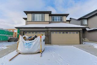Photo 1:  in Edmonton: Zone 55 House Half Duplex for sale : MLS®# E4193444
