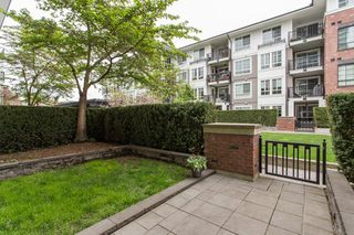"Photo 16: 112 545 FOSTER Avenue in Coquitlam: Coquitlam West Condo for sale in ""FOSTER"" : MLS®# R2452266"