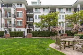 "Photo 18: 112 545 FOSTER Avenue in Coquitlam: Coquitlam West Condo for sale in ""FOSTER"" : MLS®# R2452266"