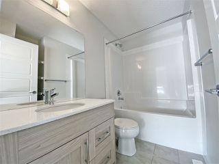 Photo 7: 74 JUNEAU Way: St. Albert House Half Duplex for sale : MLS®# E4196050