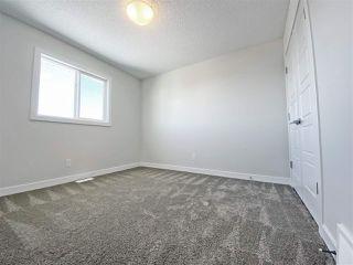 Photo 5: 74 JUNEAU Way: St. Albert House Half Duplex for sale : MLS®# E4196050