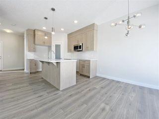 Photo 3: 74 JUNEAU Way: St. Albert House Half Duplex for sale : MLS®# E4196050