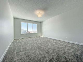 Photo 8: 74 JUNEAU Way: St. Albert House Half Duplex for sale : MLS®# E4196050