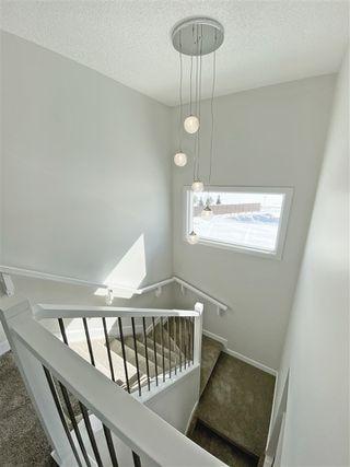 Photo 4: 74 JUNEAU Way: St. Albert House Half Duplex for sale : MLS®# E4196050