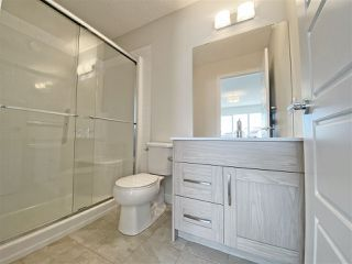 Photo 10: 74 JUNEAU Way: St. Albert House Half Duplex for sale : MLS®# E4196050