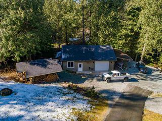 Photo 32: 12355 JOHNSON Street in Mission: Steelhead House for sale : MLS®# R2456171