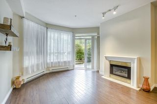 "Photo 10: 101 8139 121A Street in Surrey: Queen Mary Park Surrey Condo for sale in ""THE BIRCHES"" : MLS®# R2460761"