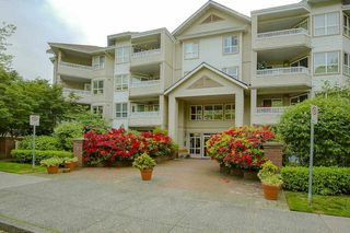 "Photo 2: 101 8139 121A Street in Surrey: Queen Mary Park Surrey Condo for sale in ""THE BIRCHES"" : MLS®# R2460761"