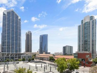 Photo 7: DOWNTOWN Condo for sale : 2 bedrooms : 1240 India St #504 in San Diego