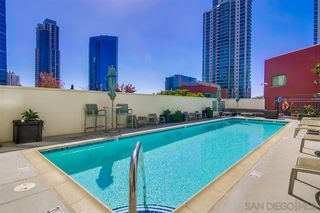 Photo 17: DOWNTOWN Condo for sale : 2 bedrooms : 1240 India St #504 in San Diego