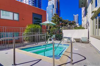 Photo 19: DOWNTOWN Condo for sale : 2 bedrooms : 1240 India St #504 in San Diego