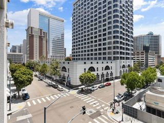Photo 8: DOWNTOWN Condo for sale : 2 bedrooms : 1240 India St #504 in San Diego