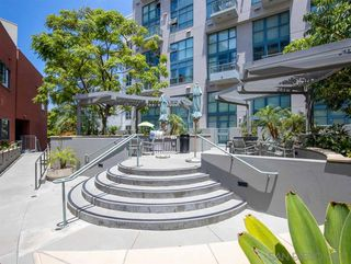 Photo 21: DOWNTOWN Condo for sale : 2 bedrooms : 1240 India St #504 in San Diego